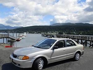 1999 Mazda Protege Check Engine Light On