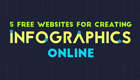 Creating A Website For Free by 5 Free Websites For Creating Infographics Sanjay