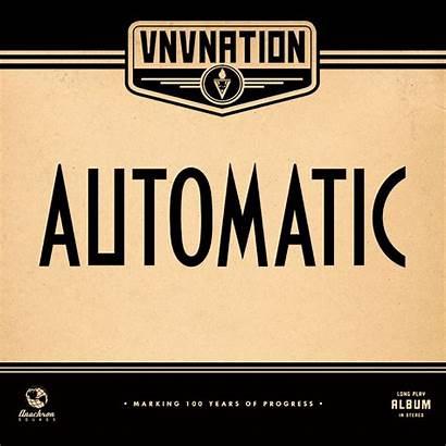 Vnv Nation Automatic Album Fanart Tv