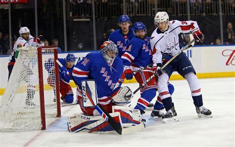 Ņujorkā dominē vārtsargi, 65 spēles minūtes noslēdzas ar bezvārtu neizšķirtu - Hokejs ...