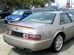SOLD 1995 Cadillac Seville STS 07304 Hudson Hyundai