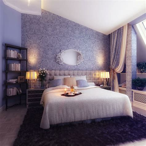 9 simple blue and purple bedroom ideas mosca homes