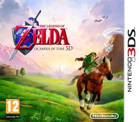 Este juego de la saga zelda es la continuación de la serie iniciada en super nintendo hace más de veinte años. The Legend of Zelda Ocarina of Time para 3DS - 3DJuegos