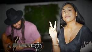 Watch Melanie Fiona Cover Joey Bada$$' 'Land of the Free ...