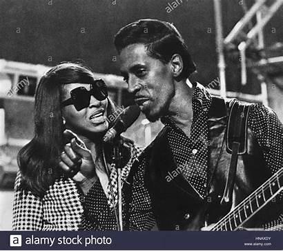 Turner Ike Tina 1967 Singer Alamy Shopping