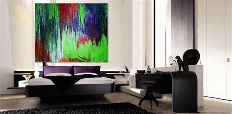 modern interior painting