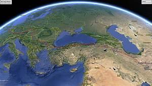 Luftlinie Berechnen Google Earth : robs route von london nach isfahan auf den spuren des medicus ~ Themetempest.com Abrechnung