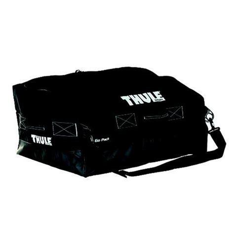 sac de rangement gopack nose 8001 thule pour coffre de toit norauto fr