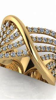 3D gold ring - TurboSquid 1219518