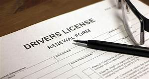 Driver U0026 39 S License Renewal  All You Need To Know Guide From A