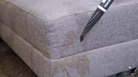 How To Clean Upholstery With A Steam Cleaner by How To Clean A Fabric Sofa With A Steam Cleaner