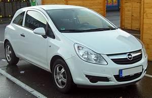Opel Corsa Neuwagen : opel corsa wikiwand ~ Kayakingforconservation.com Haus und Dekorationen