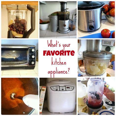 Favorite Kitchen Appliances  Best Kitchen Tools