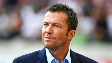 After captaining west germany to victory in the 1990 fifa world cup where he lifted the world cup trophy, he was named european footballer of the year. Lothar Matthäus: Deutschland-Fußball macht wieder Spaß   Fußball News   Sky Sport