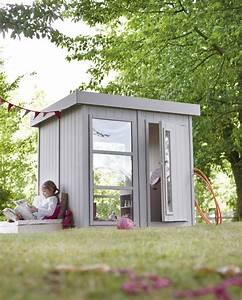 Cabane Exterieur Enfant : cabane de jardin enfants pas cher ~ Melissatoandfro.com Idées de Décoration
