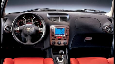 Alfa Romeo Interior by Alfa Romeo Interior Worldcar