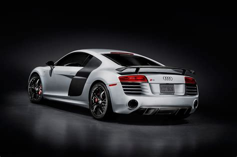 2015 Audi R8 Reviews And Rating