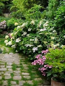 Jardins à L Anglaise : la bordure mixte l 39 anglaise id es jardin pinterest ~ Melissatoandfro.com Idées de Décoration