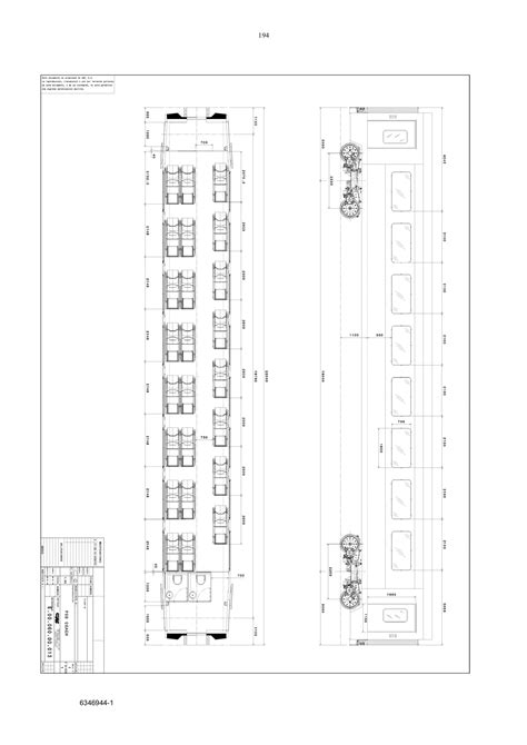 Sleeper Berth Layout by Caf Caledonian Sleeper Lhcs Page 2 Railuk Forums