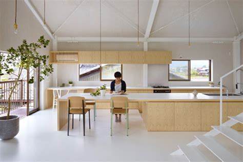Airhouse Design Office Transforms an Old Warehouse into a