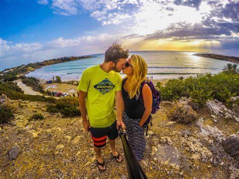 beaches  cyprus  relaxation  adventure