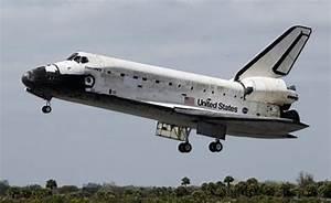NASA chooses retirement homes for space shuttles - Geek.com