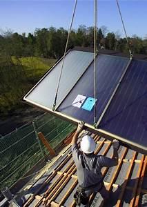 Solar Auf Dem Dach : das kraftwerk auf dem dach jetzt solarenergie nutzen wohnungswirtschaft heute ~ Heinz-duthel.com Haus und Dekorationen