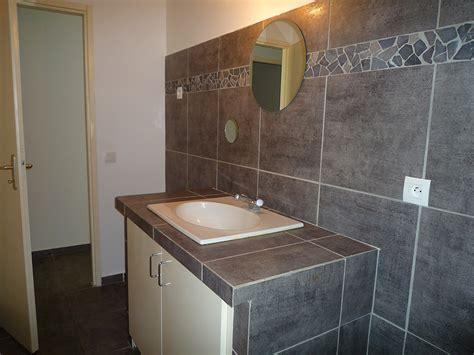 renovation plan de travail cuisine salle de bain et salle de bain design yannick bernard