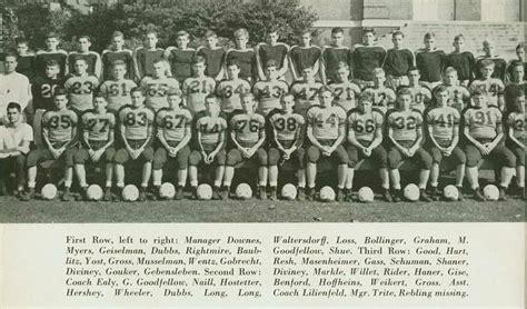 ealy hanover high school football