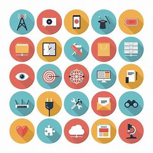 #flat #icons information technology icons - Google Search ...