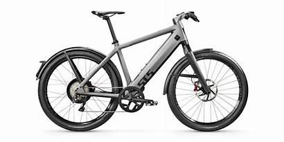 Stromer St5 Ebike Electric Bike Bicycle Tesla