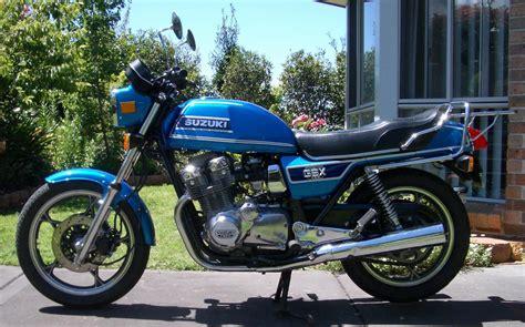 1980 Suzuki Gs750l by 1980 Suzuki Gsx 750 Moto Zombdrive