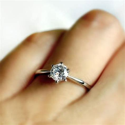 cheap engagement rings for to
