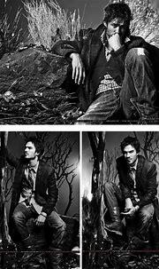 Ian Somerhalder   Vampire diaries, Vampire, Hot vampires