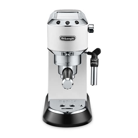 espresso maschine delonghi espresso machine dedica delonghi ec685w