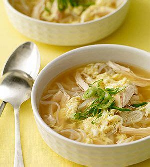 egg drop noodle soup food and drink recipe collections egg drop soup with chicken and noodles