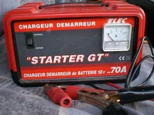 Chargeur Démarreur Batterie Voiture : batterie sulfat e citro n m canique lectronique forum technique ~ Nature-et-papiers.com Idées de Décoration