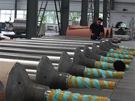 furnace roll honsin industry