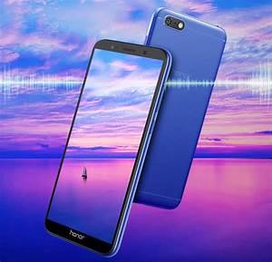 Huawei Honor 7s User Manual Pdf Guide Download