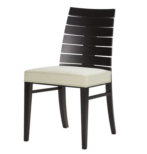 karma dining chairs by loewenstein