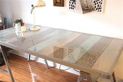 fabriquer un bureau bureau en palette modèles diy et tutoriel pour le