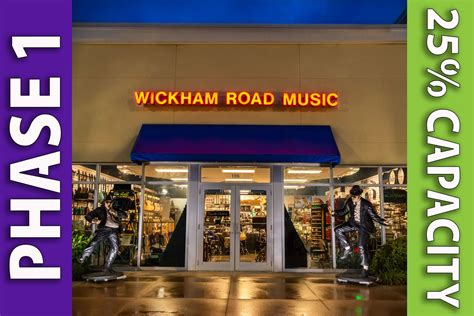 A to g music plans features: Wickham Road Music | Music Store Near Me | 321-752-1030 | Low Prices