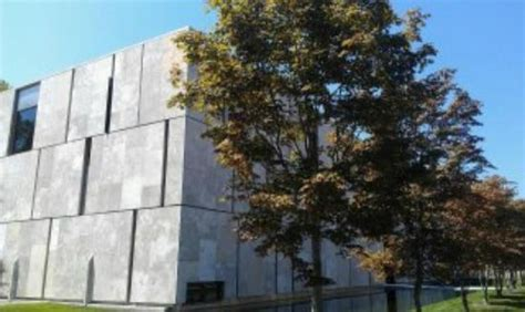 The Barnes Foundation (merion, Pa)