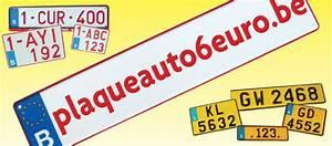 Plaque Immatriculation Personnalisée Prénom : plaques immatriculation belges et luxembourgeoises partir de 6 euros le moins cher en belgique ~ Medecine-chirurgie-esthetiques.com Avis de Voitures