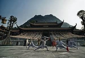 Western Shaolin Temple
