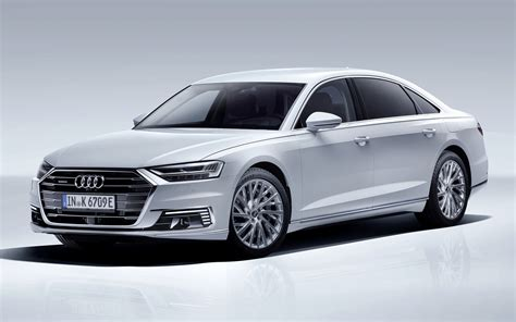 Audi A8 L Wallpapers by 2019 Audi A8 L In Hybrid Wallpapers And Hd Images