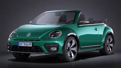 volkswagen beetle convertible exterior concept