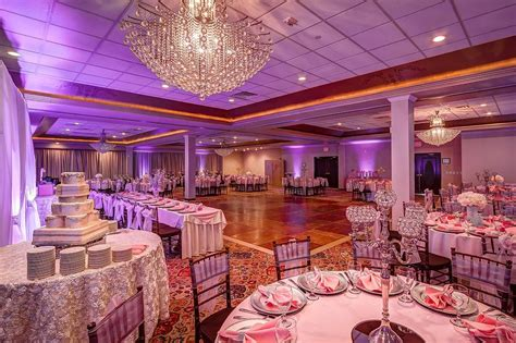 Banquet Halls In Houston