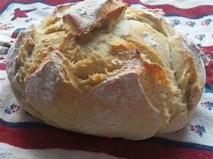 Four A Pain Maison : pain maison ultrapro par claudiasy une recette de fan ~ Premium-room.com Idées de Décoration