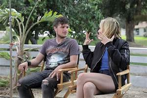 Josh Hutcherson Explains His New Thriller - And His Plans ...